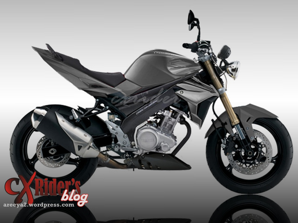 Kumpulan Modifikasi New Vixion Ala Touring Terlengkap Kampong Motor