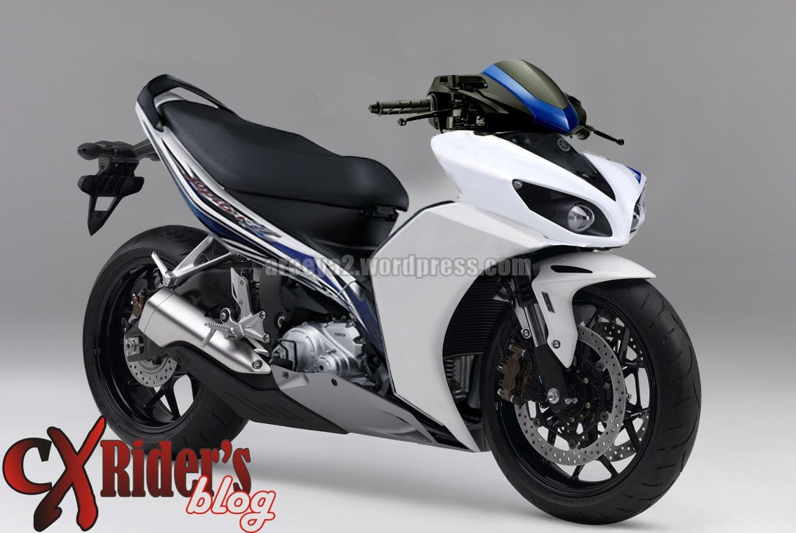 modifikasi new jupiter z