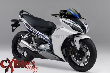 new jupiter z modif