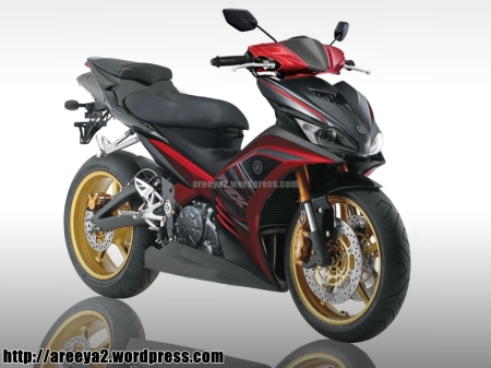 new jupiter mx modif 2012