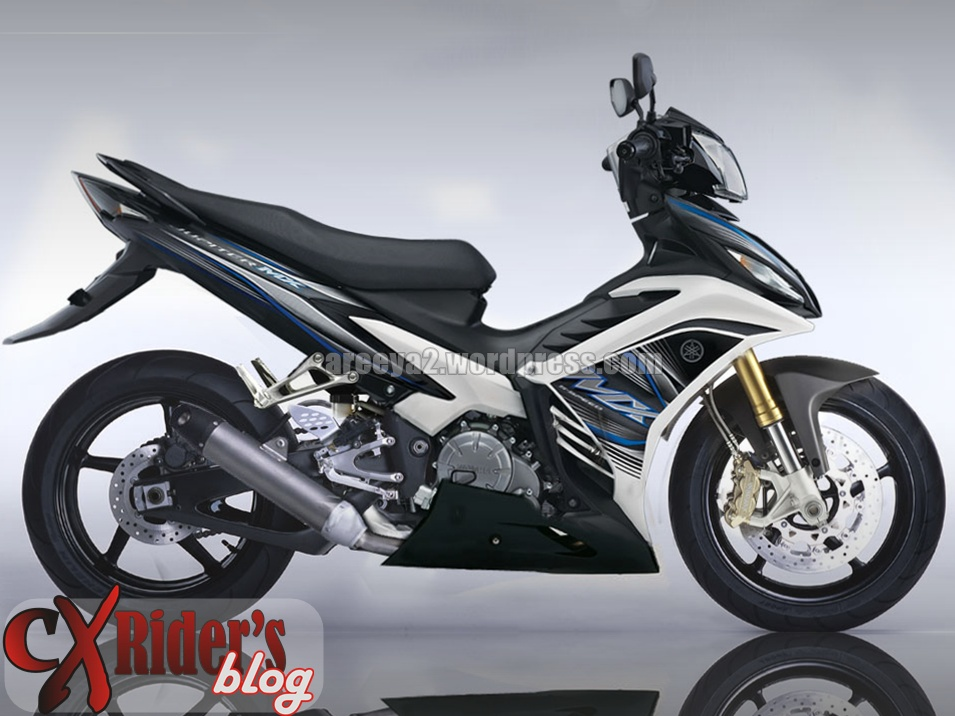 yamaha vega tren racing look lagi booming modifikasi yamaha bison