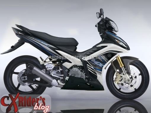 new jupiter mx modif