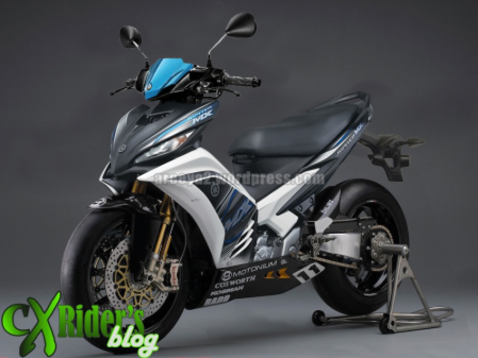 njmx modifikasi 2012