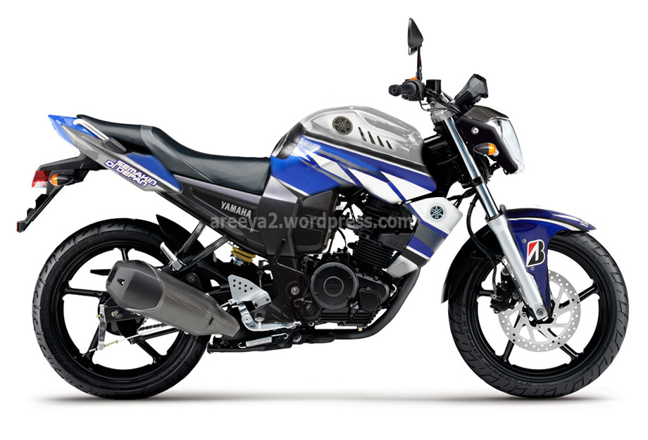 ide modifikasi byson motogp