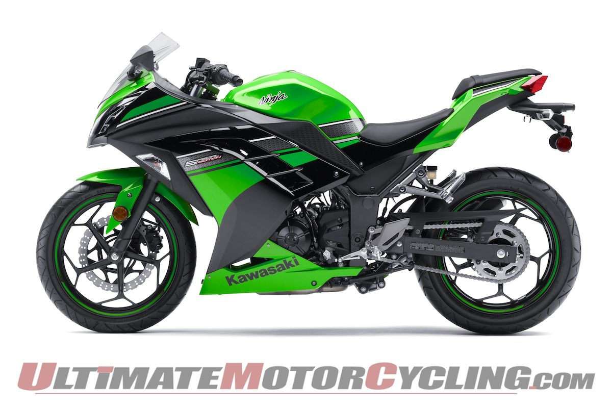 Kawasaki Ninja 300 форум #11