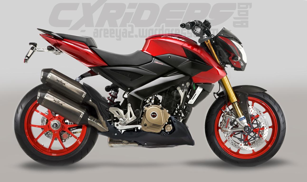 Ns X Yamaha