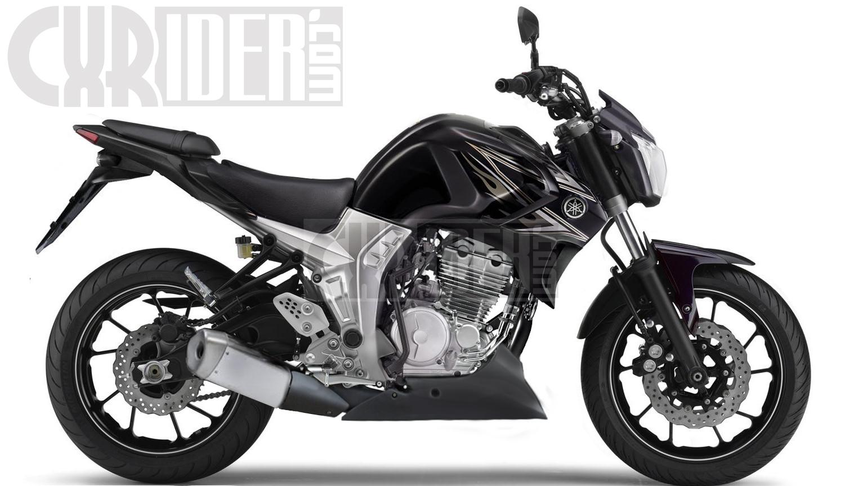 New Scorpio Z 250 Dohc  Mbok Gini Saja  D