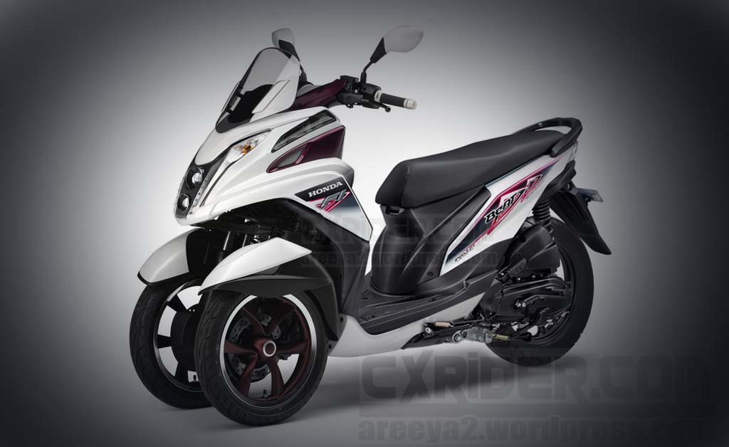 Honda Beat 2014 Pgmfijpg Pictures
