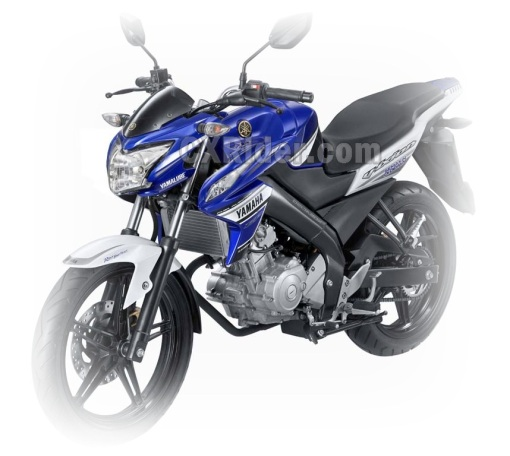 new vixion facelift