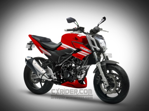 modifikasi cb150r streetfighter 2