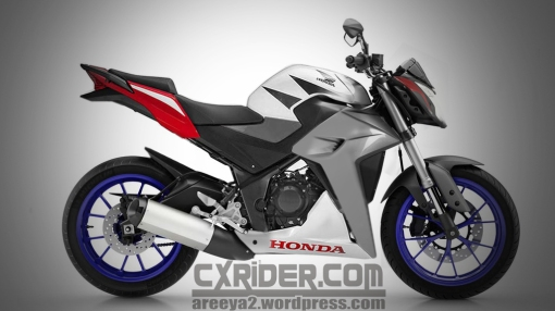 modifikasi honda cbr150r k45