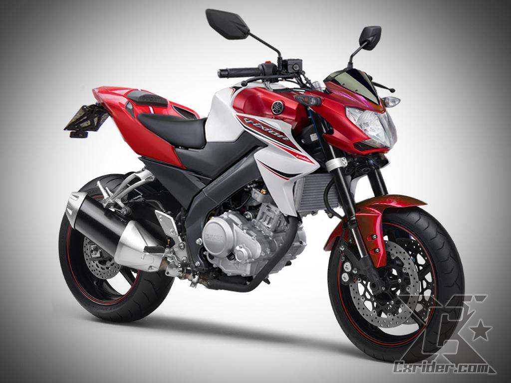 Modifikasi Vixion Ala Ducati Terbaru Dan Terlengkap Sound Modif