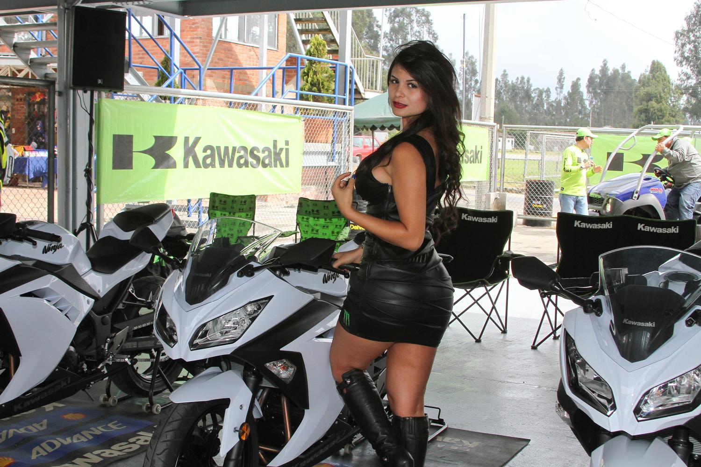 kumpulan Variasi Motor Kawasaki Z 250