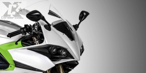 modifikasi cb150r  fairing 2015
