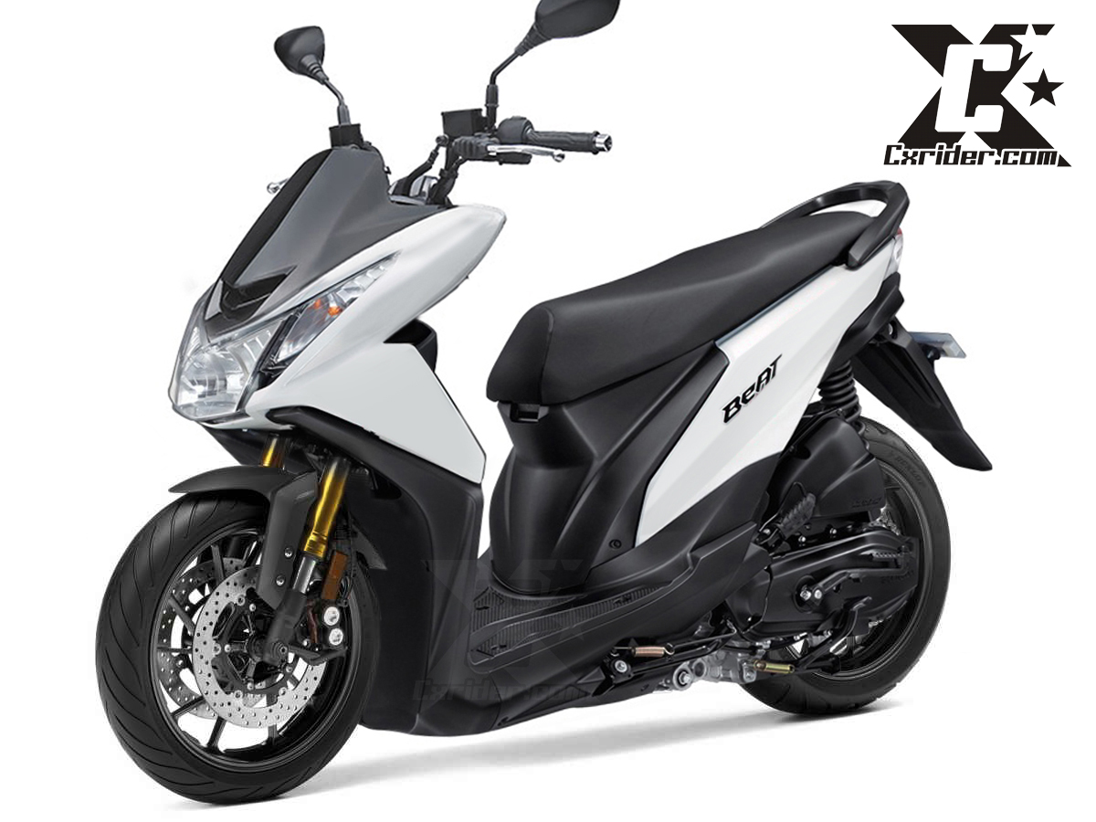 108 Modif Honda Beat Fi Touring | Modifikasi Motor Beat Terbaru on honda beat modifikasi warna motor, honda beat modified, honda beat off-road, honda beat modification, honda beat race, honda beat pop,