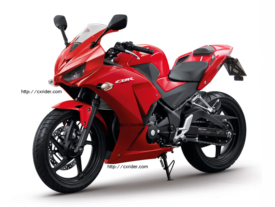 referensi modifikasi buntut new cbr 150